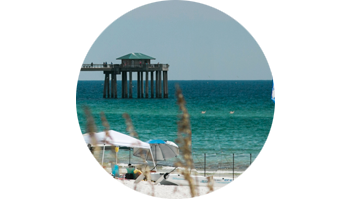 Okaloosa Island Condos for sale